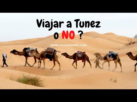 Viajar a Tunez o NO !!! Toma la decision despues de ver el video !!  #Pasalmundo_Travel