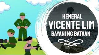 Grade 6 AP | VICENTE ANG BAYANI NG BATAAN | Ser Ian's Class