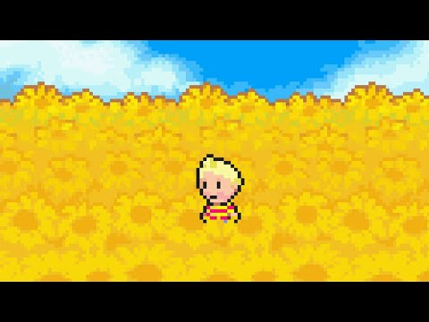 Mother 3 (J)(WRG) ROM < GBA ROMs | Emuparadise
