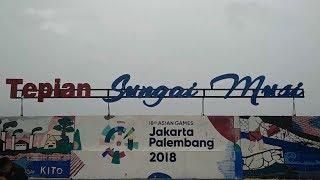 Lima Lokasi Festival Tematik Sambut Tamu Asian Games 2018