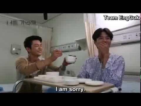 [ENG SUB] I Remember you EP 13 BTS Seo In Guk & Park Bo Geum