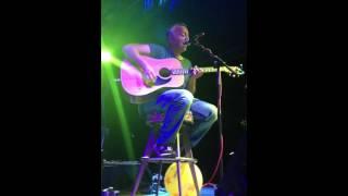 Aaron Freeman - The Stallion Pt 3  9/6/2013