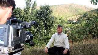 Reportazh - ''Dobruna - fshati prapa piramidave'' - 2011