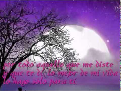 Solo para ti - Sergio Dalma.mpg