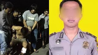 Oknum Polisi di Kalsel Menculik Siswi SMP dan Minta Tebusan Sebesar Rp150 Juta, Terancam Dipecat