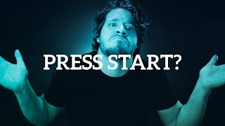 5 Steps To Start Making Games