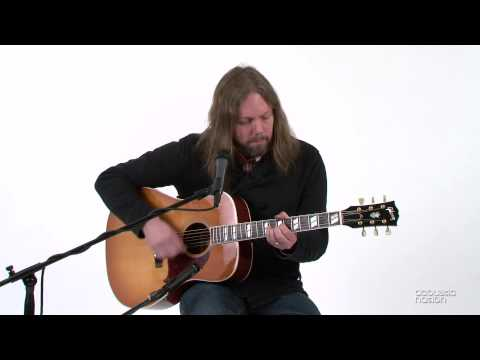"""Acoustic Nation Presents: Rich Robinson """"In Comes The Night"""" Live"""