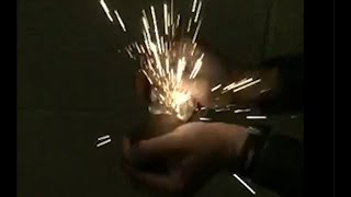 Thermite Spheres: Reaction Of Iron Oxide With Aluminum