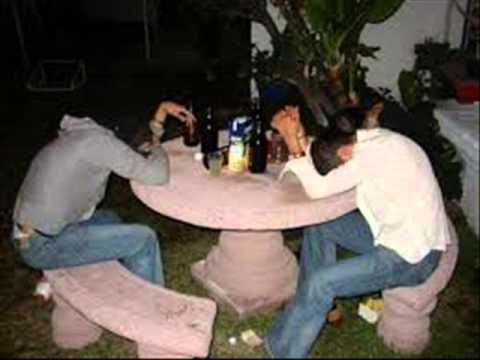 Alcolismo 2 gruppo di gradi e