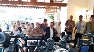 Anwar Ibrahim Bertemu Habibie Bahas 20 Tahun Reformasi RI