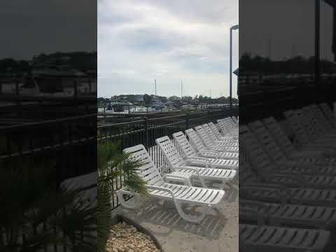 Video Of North Myrtle Beach RV Resort and Dry Dock Marina, SC