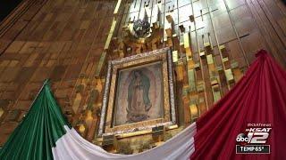 4 things to know about Saint Juan Diego, Basilica of Our Lady of Guadalupe in CDMX