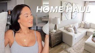 HOME DECOR HAUL: Amazon, Target, Homegoods | Marie Jay