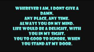 Basshunter - Numbers [Hidden Track]