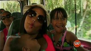 Programa la Excursión de Informe 11 las historias de visita en Charrarra Pura Vida