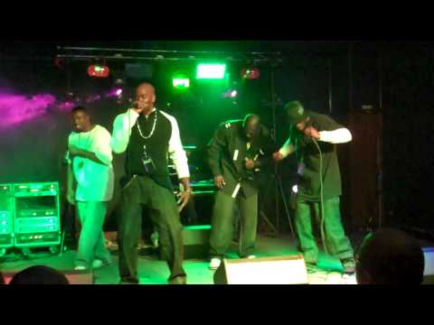 Cash Only Ent- Performing @ Krush Lounge-Austin,Tx
