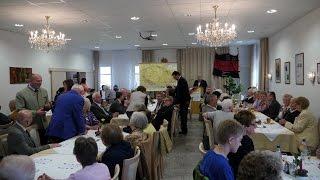 preview picture of video 'Tag der Heimat 2014 in Fichtelberg-Neubau'