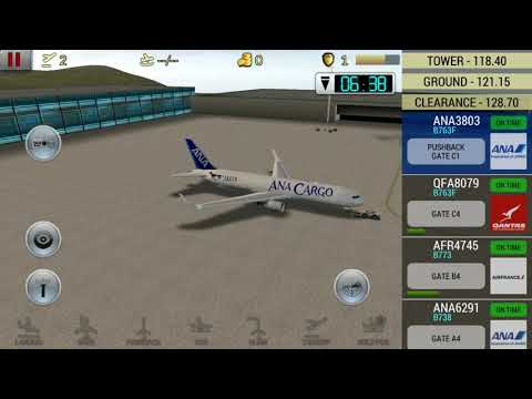UNMATCHED AIR TRAFFIC CONTROL MOD APK 6 0 7 Everything