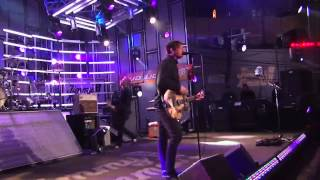 Angels and Airwaves Hallucinations live HD