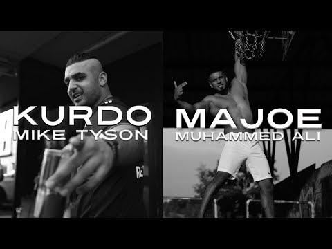 Kurdo & Majoe - Mike Tyson vs. Muhammad Ali Video