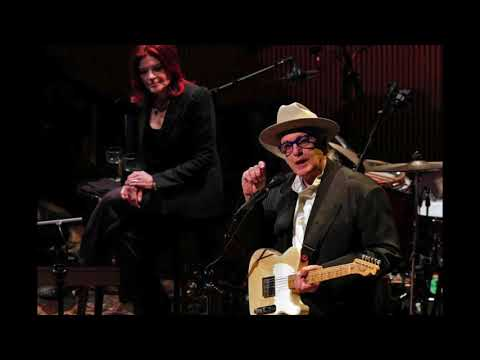 Rosanne Cash and Ry Cooder / get rhythm