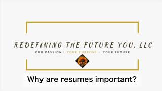 Why choose Redefining The Future You, LLC ?