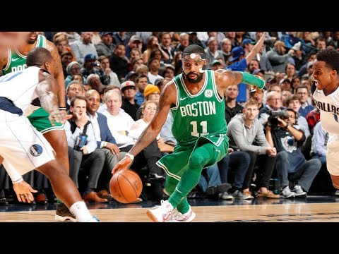 Best NBA Handles and Crossovers of the Month | November 2017