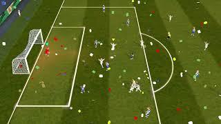 VideoImage1 Super Arcade Soccer 2021