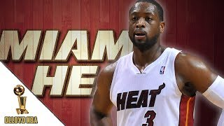 Dwyane Wade Could Return To Miami Heat!!!
