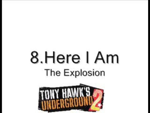 The Top 10 Songs From Tony Hawk's Underground 2