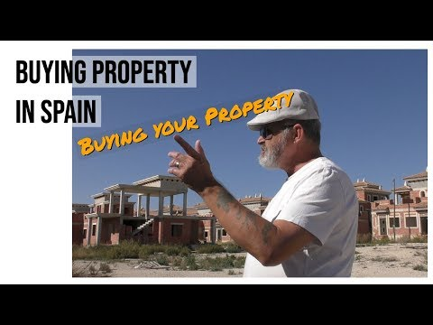 Buying Property in Spain Tip 3
