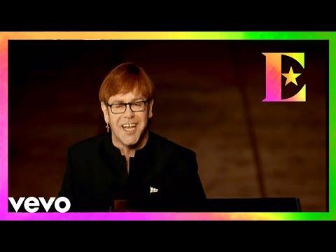 Elton John - Something About The Way You Look Tonight Promo