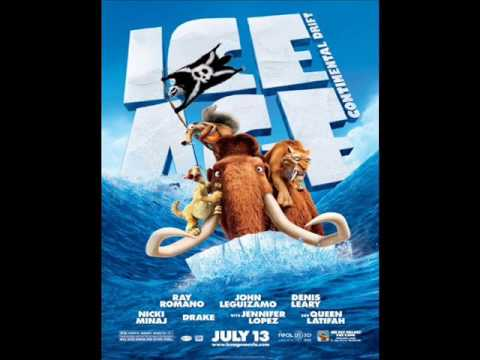 Download Ice Age 4 Continental Drift (Soundtrack 2012 Film) The Wanted-Chasing The Sun HD Mp4 3GP Video and MP3