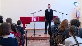 Прошел первый день прослушиваний регионального этапа всероссийского конкурса «Живая классика»