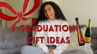 TEN GRADUATION GIFT IDEAS (High School + College Grad Approved)    Alisons Wonderland