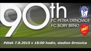 Hymna FC Petra Drnovice