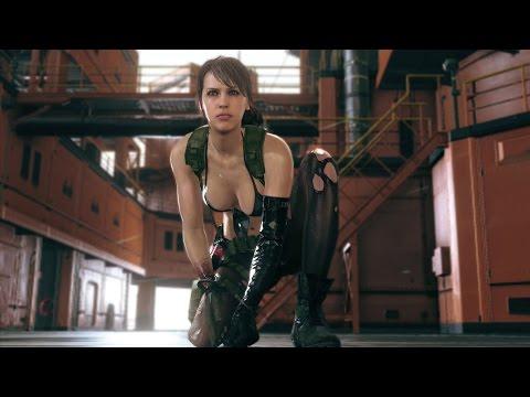 Briefly: #HeyASIO, Metal Gear Solid 5 Trailers