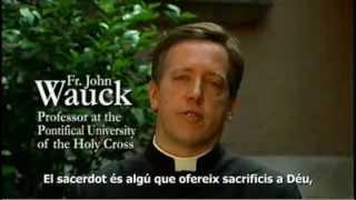 Vídeo Any sacerdotal (8): La Missa