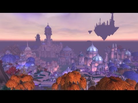 The Story of Suramar - Part 4 of 4