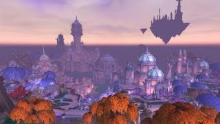 The Story of Suramar - Part 4 of 4 [Lore]