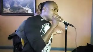 Klass Full Performance live @ Brasserie Creole in NY O2 28 2020