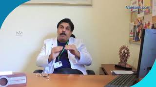 Dr. Hrishikesh D Pai Video In India