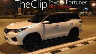 All New Camry Headlightmag Harga Innova Venturer 2018 ฟร ว ด โอออนไลน ท ออนไลน คล ปว โอฟร ร Toyota Fortuner 2 8 4wd Trd Clip01