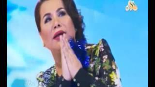 Yulduz Usmonova -Senga(Yangi Yil MilliyTV)