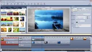 AquaSoft DiaShow 9: Das erste Kennenlernen
