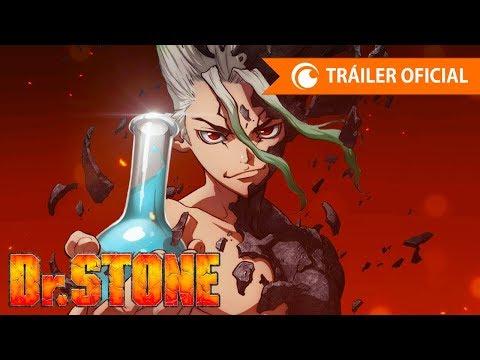 Trailer Dr. Stone