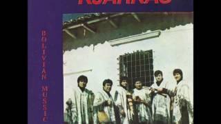 Kjarkas Bolivia Mussic (Disco Completo)
