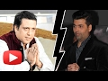 Govinda INSULTS Karan Johar In Public - Calls Him