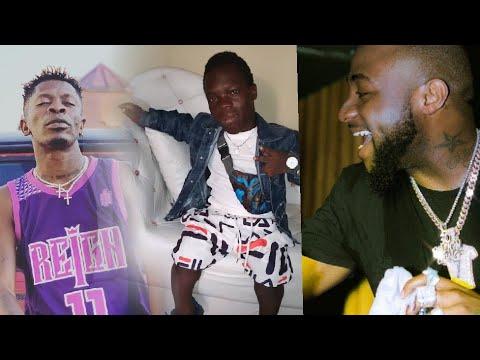 Shatta Wale Shades Ghana Billionaire Dwarf Yahooboy On Behalf Of Dangote, Davido & Wizkid