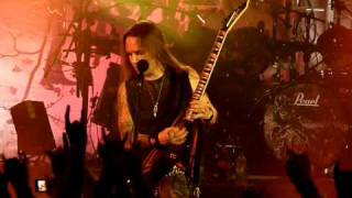 Children of Bodom - Roundtrip To Hell And Back (live at Backstage, München)